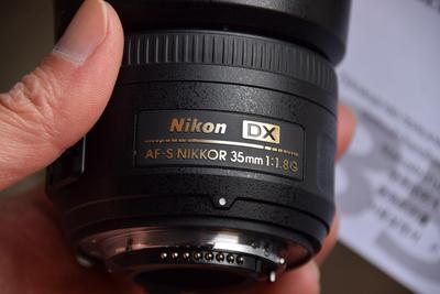 尼康D5300+DX35 1.8G