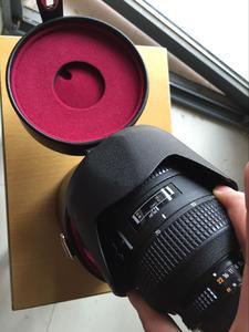 尼康28-70 2.8ed金属镜皇(带皮桶)成色新。马达无问题。