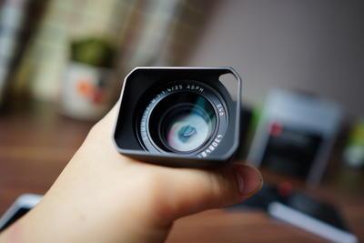 Leica Summilux-M 35 mm f/ 1.4 Asph  11663