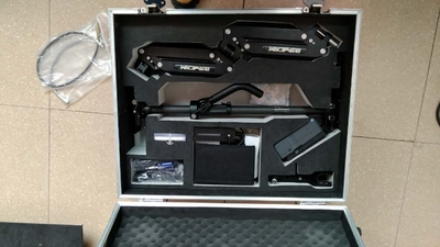 BSW稳定器双臂斯坦尼康D-L201HD碳纤维hdmi高清版背心双臂大斯