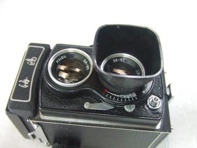 内径36MM卡口 方形 塑料遮光罩(120双反相机及其他DV,DC都可以用