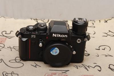 95新NIKON F3 单机(欢迎议价,支持交换)
