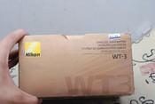 98新NIKON WT-3 带包装#0148(欢迎议价,支持交换)