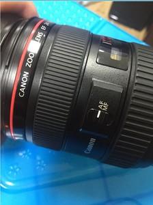 98新 佳能 24-70/2.8 L USM 标准变焦镜头 自用 成色好
