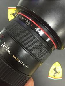 佳能 EF 24-70mm f/2.8L USM 变焦镜头