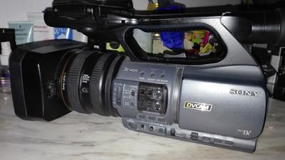 索尼 HDR-198