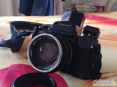 Canon F1 套机