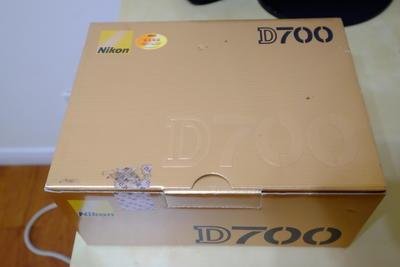 尼康 D700已卖
