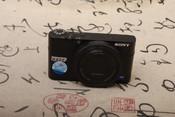索尼 DSC-RX100#0422(欢迎议价,支持交换)