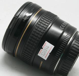 90新 佳能 EF 20mm f/2.8 USM