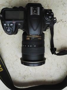 尼康 D300S加16-85MM镜头
