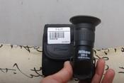 NIKON DR-6 目镜#AG000109(欢迎议价,支持交换)