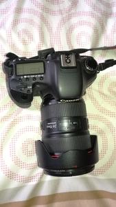 佳能 7D 相机