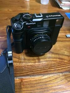 Mamiya(玛米亚)+75mm+150MM