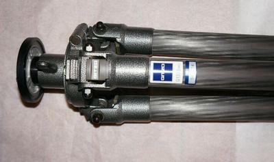 捷信 GITZO G1329【G1325+G1318】碳素三脚架