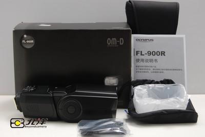 全新奥林巴斯FL-900R行货(BG05010003)【已成交】