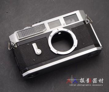 旁轴 CANON 佳能 7 可配镜头 成色好 带包装