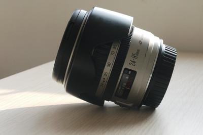 佳能 EF 24-85mm f/3.5-4.5 USM