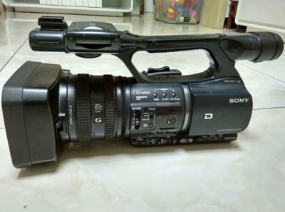 索尼 HDR-FX1000E