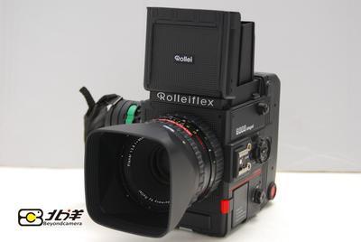 96新禄来Rollei 6008i+PQS80/2.8套机(BG04080001)