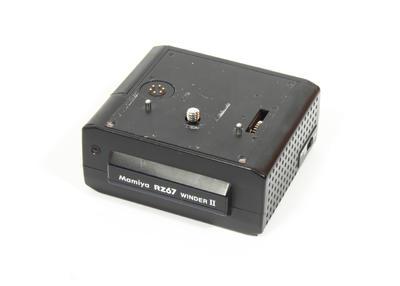 玛米亚 MAMIYA RZ67 Winder II 2型电动卷片器