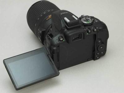 尼康 D5300+镜头,不单卖