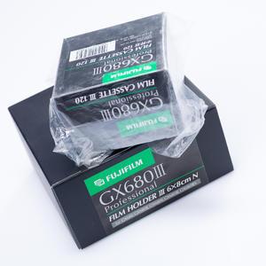 全新富士GX680III 第三代胶片后背加片芯