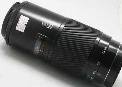 95新【美能达】 AF 70-210/4(M2850)