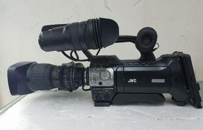 JVC GY-HM700E出一台JVC 700E高清摄像机!