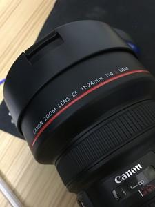 港版佳能 EF 11-24mm f/4L USM