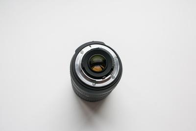 尼康 AF-S DX尼克尔 16-85mm f/3.5-5.6G ED VR 个人自用