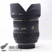 『摄影茄子』适马 24-70/F2.8 HSM 尼康口 #9499