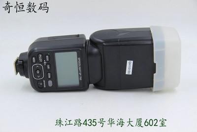 沃龙 SP-700闪光灯  98新 尼康口 闪光灯