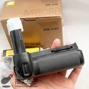 『摄影茄子』尼康原厂 MB-D80 手柄 适用于D80/D90 带包装