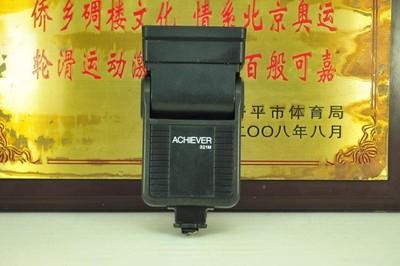 ACHIEVER 321M 通用型闪光灯 机顶灯 可置换 佳能 尼康 索尼 通用