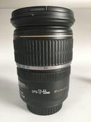 95新佳能 EF-S 17-55mm f/2.8 IS USM