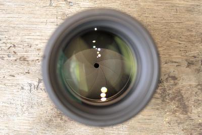 适马 85mm f/1.4 EX DG HSM