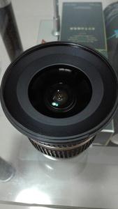 腾龙 SP AF10-24mm f/3.5-4.5 Di II LD Aspherical [IF]佳能口