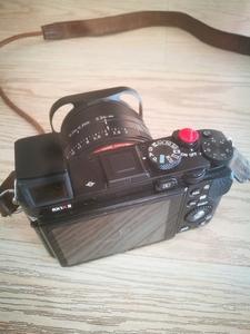 Sony DSC-rx1r2国行全画幅黑卡数码相机