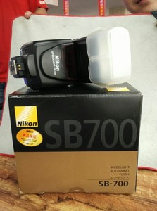 尼康 SB-700