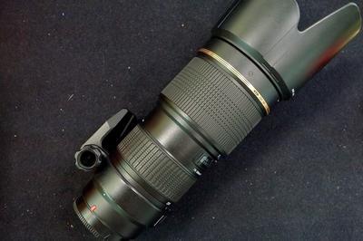 腾龙 AF 70-200mm f/2.8 Di LD(IF)微距镜头(A001)索尼卡口