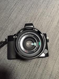 索尼 RX1 + 电子取景器