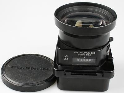 富士 GX680系列用 65/5.6 镜头