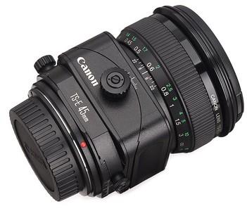 约98新 佳能 TS-E 45mm f/2.8