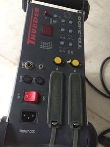 金贝 TD 2400 电箱 闪光灯 1200W