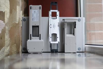 尼康LS-4000专业底扫