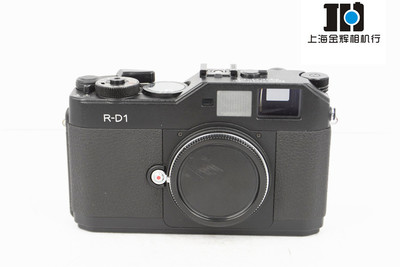 Epson/爱普生 R-D1 r-d1 数码旁轴相机机身 LM口 实体现货 二手