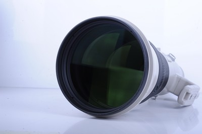佳能 EF 800mm f/5.6L IS USM