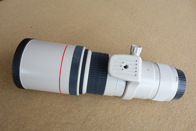 佳能 EF 400mm f/5.6 L USM(已出)