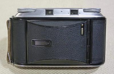 福伦达BESSA II COLOR-HELIAR海利亚 105/3.5